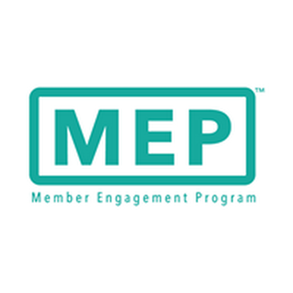 Member Engagement Program Logo